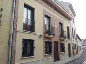 A_Casas Rurales y Hoteles